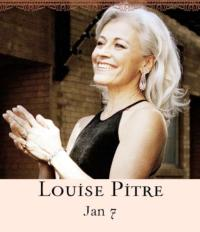 Louise Pitre to Bring LA VIE EN ROUGE to 54 Below, Jan 7