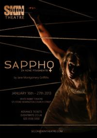 SAPPHO...IN 9 FRAGMENTS Extends Sold Out Run, Feb 3