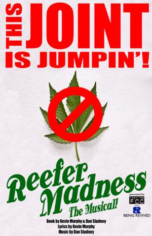 BWW Interviews: It's a 'Hit'! Being Revived Theater Company to Perform REEFER MADNESS, 4/4