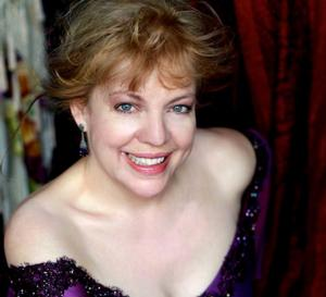 Penthouse Salon Series Continues with KT Sullivan's 'Remembering Mabel,' SAT., Feb 15 at 8pm