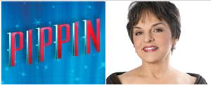 Tony Winner Priscilla Lopez Will Join the Cast of Broadway's PIPPIN as 'Berthe,' 7/22