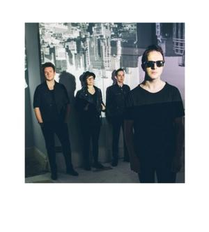 Glasvegas to Kick Off US Tour on February 16