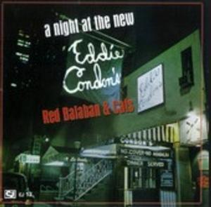 Jazz legend 'Red' Balaban Dies at 84