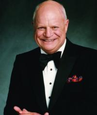 Don Rickles Headlines The Orleans Casino Again
