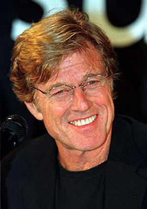 Robert Redford to Portray Newsman Dan Rather in TRUTH AND DUTY