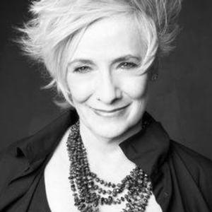 Betty Buckley and Modern Art Museum of Fort Worth Stage STORY SONGS IV Benefit Tonight