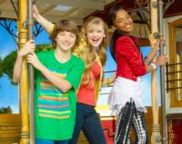 Disney Channel to Premiere A.N.T. FARM  Season 3, 5/31