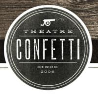 Theatre Confetti Presents EDITH CAN SHOOT THINGS AND HIT THEM, 3/7-24