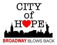 BROADWAY BLOWS BACK Benefit Moves to Dec. 10 at Gershwin Theatre