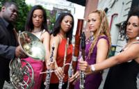 Imani Winds Performs at the Hartt School, 2/21