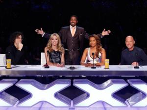Encore of NBC's AMERICA'S GOT TALENT Grows +7% Week to Week