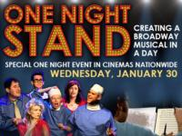 See ONE NIGHT STAND in Movie Theaters January 30th Only!