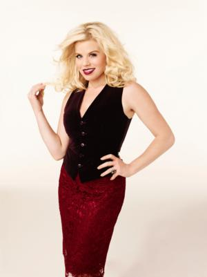The Pittsburgh Symphony Orchestra Presents LUCK BE A LADY: MEGAN HILTY SINGS SINATRA AND MORE, 6/19-22