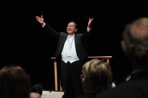 San Diego Symphony Music Director Announces His Departure