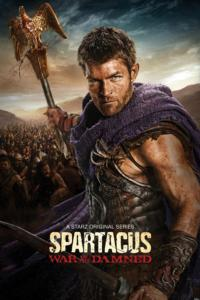 Starz to Offer Fans Memorabilia from Entire SPARTACUS Series