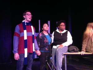 BWW Interview: Chip Danver Takes on RENT, Opening Tonight at Wall Street Night Club
