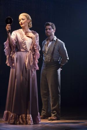 EVITA National Tour Begins Performances 2/1 at Warner Theatre