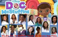 Disney Jr. to Celebrate Black History Month with WE ARE DOC MCSTUFFINS