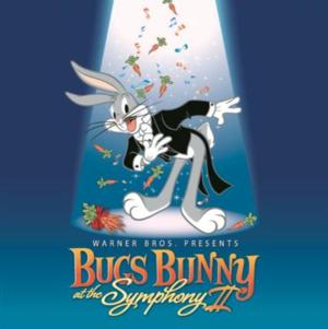 Richard Symphony to Present BUGS BUNNY AT THE SYMPHONY, Today