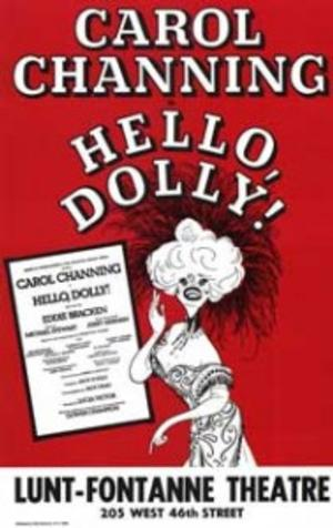 Original Cast Members Kick Off Yearlong Celebration of HELLO, DOLLY!'s 50th Anniversary Today