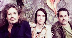 Meat Puppets & Moistboyz Set for Fox Theatre, 4/2