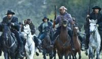 History's HATFIELDS & MCCOYS Wins Three Creative Emmy Awards
