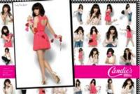 Candie's Debuts Spring Campaign Starring Carly Rae Jepsen