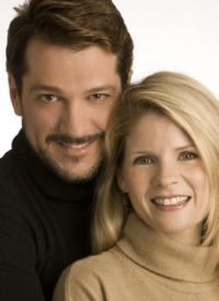 Kelli O'Hara, Paulo Szot and Aaron Lazar Set for NY Pops' SOME ENCHANTED EVENING, 10/12