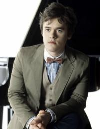 20-Year-Old Pianist Benjamin Grosvenor to Make Houston Debut, 2/13