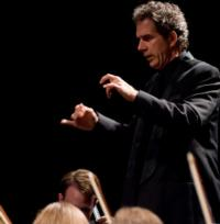 Edward Cumming and the Hartt Orchestra Return to the Bushnell, 3/2