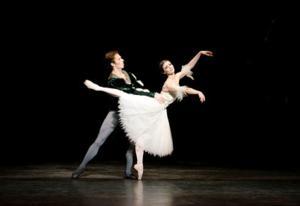 'The Royal Ballet Series 2014 Cinema Season' Returns With Three Classic Ballets, 1/27