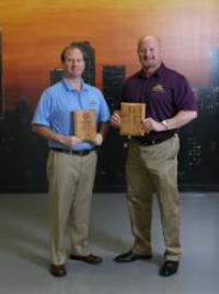 A&K Painting Company Wins Two 2013 National Painting Awards