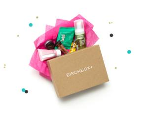 Birchbox Opens First Brick-and-Mortar Store in NYC
