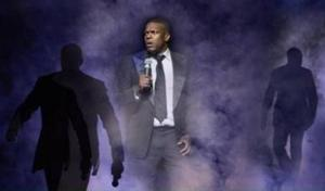 Chris Tucker Comes to Fox Theatre Tonight