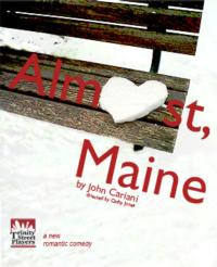 BWW REVIEWS: Trinity Street Players Bring Love to ALMOST, MAINE