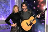 Columbian Rock Star JUANES To Appear On 'Katie', 2/25