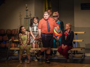 Playhouse on Park Extends 'SPELLING BEE' Through 7/27
