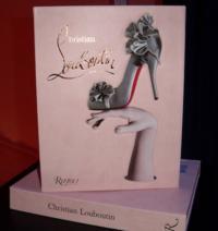 Christian Louboutin Exhibit to Open at Toronto's Design Exchange