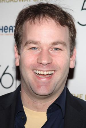 Mike Birbiglia to Return to Wharton Center, Jan 16