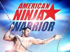 NBC's AMERICAN NINJA WARRIOR Sets Season High