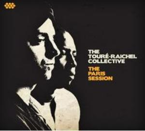 Idan Raichel & Vieux Farka Touré Announce New Album 'The Paris Session'