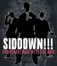 SIDDOWN!!! Opens at Ruskin Group Theatre, Dec 7