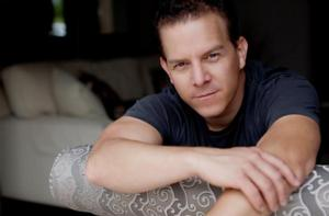 Christian Hoff to Teach Audition Master Class at Stage Door Repertory Theatre, 7/13