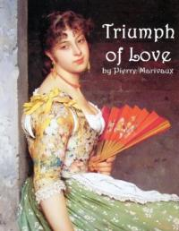 MBS Productions Presents TRIUMPH OF LOVE, 2/7-23