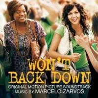 Lakeshore Records to Release WON'T BACK DOWN Film Soundtrack 10/2