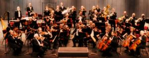Haifa Symphony Orchestra of Israel to Perform at Lehman Center, 2/6