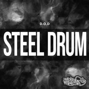 UK DJ and Producer D.O.D Releases 'Steel Drum' with Mixmash Records