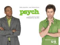 USA Network & PSYCH Cast to Host First-Ever All-Night Slumber Party, 2/15