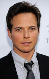 Scott Wolf to Recur on Upcoming Season of TNT's PERCEPTION