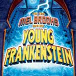 Tacoma Musical Playhouse to Close 2013-14 Season with YOUNG FRANKENSTEIN, 7/11-8/3